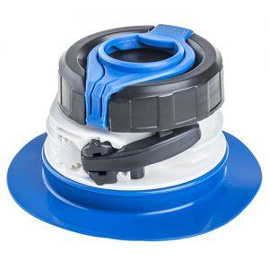 Horen Aseptic Pullplug DN50