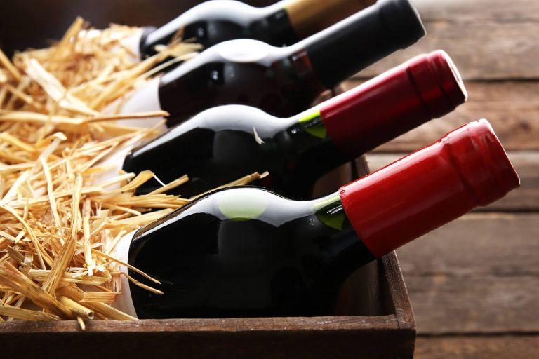 Comprar vino en caja no es necesariamente malo